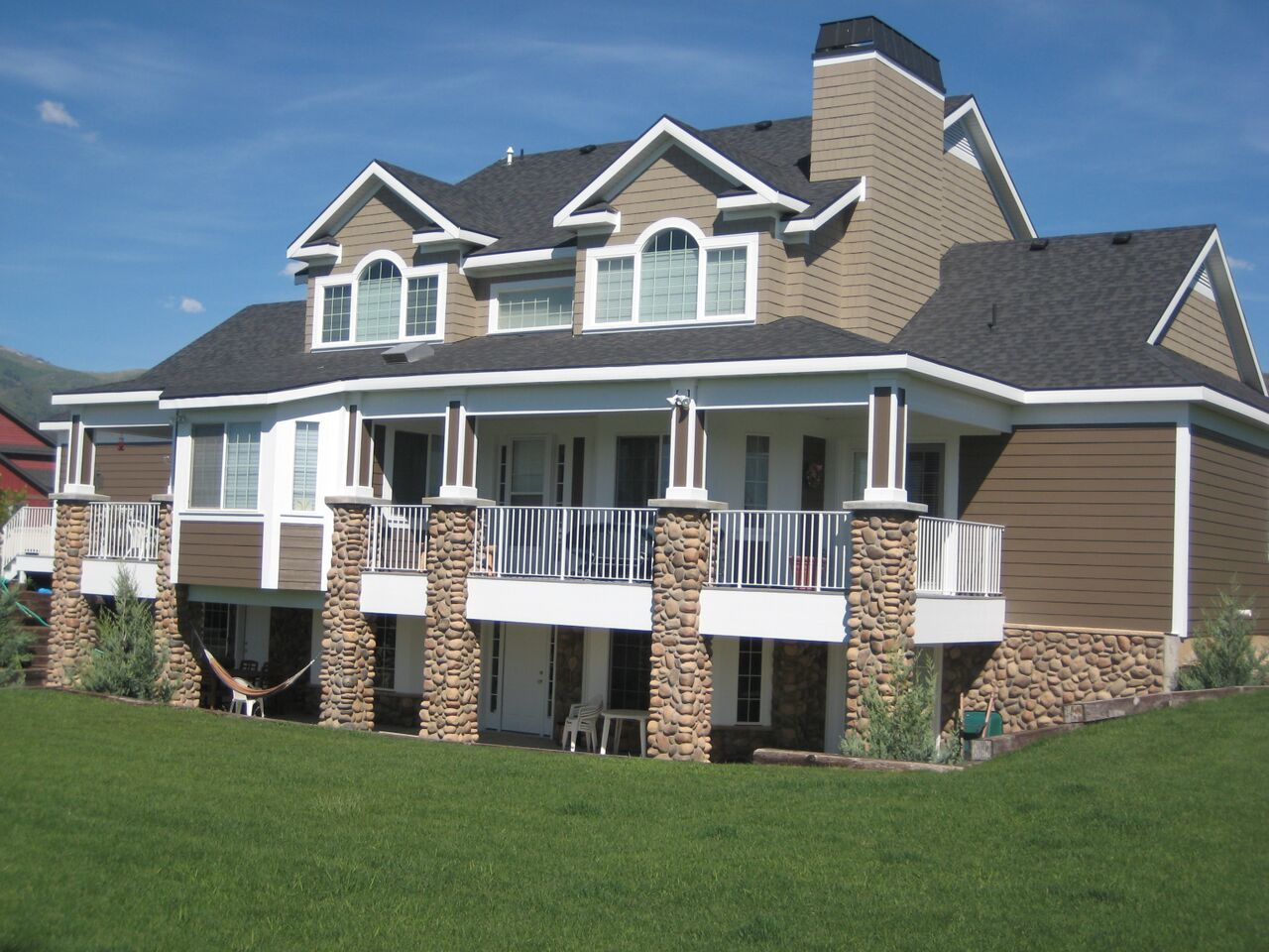 House exterior image for Painters